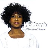Liz mccomb the sacred concert